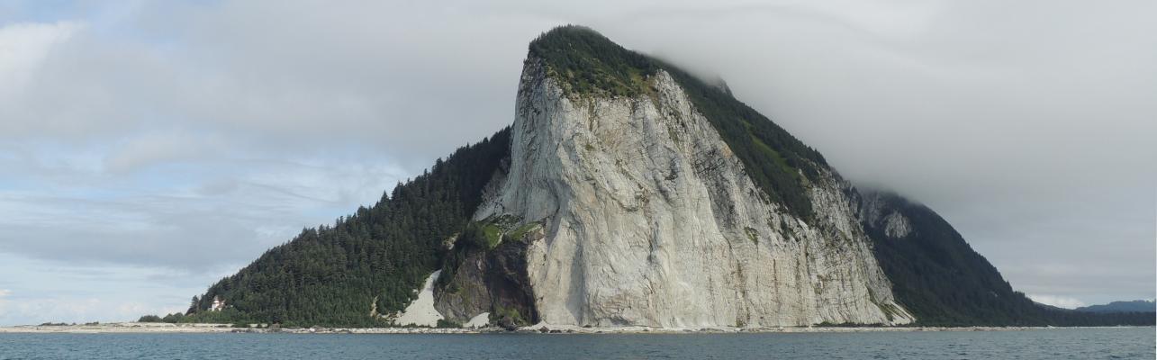 Kayak Island, NA-157