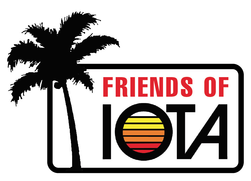 Join Friends of IOTA and support the development of the IOTA Programme!
